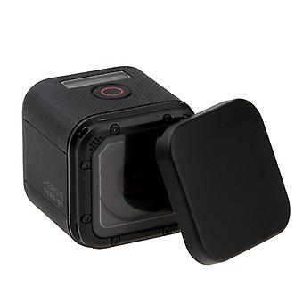 Appropriative Scratch-resistant Lens Protective Cap for GoPro HERO5 Session / HERO4 Session Sports Action Camera