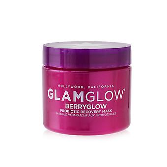 Berryglow probiotic recovery mask 257253 75ml/2.5oz