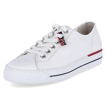 Paul Green 4760008 4760008MastercalfWhite universal all year women shoes