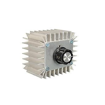 Regolatore di tensione- Dimmer termostato led, regolatore di velocità del motore