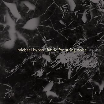 Fabric For String Noise [CD] USA import