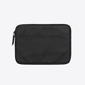 Rains Laptop Case Black 15 inch