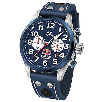 TW Steel TW980 Red Bull Holden Watch 48mm