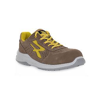 U power reflex new esd s1p src shoes