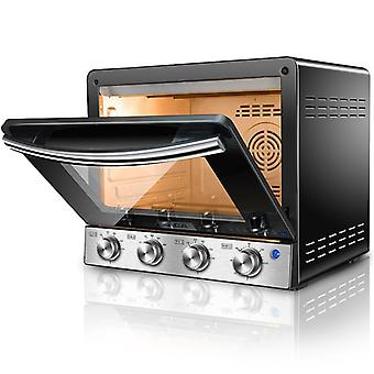 Home Built-in Oven, Electric, Vertical Commercial Baked, Embedded, Stainless
