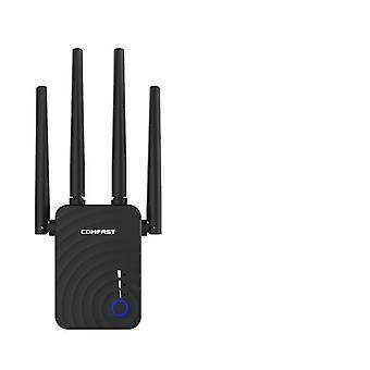 長距離エクステンダー 802.11ac ワイヤレス Wifi リピータ/ブースター 2.4g/5ghz Wi-Fi
