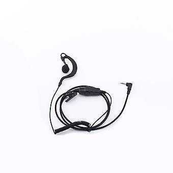 Oortelefoon Intercom Headset Curve oorhaak T5428/T5728/T5920/T6200C/T5/T6