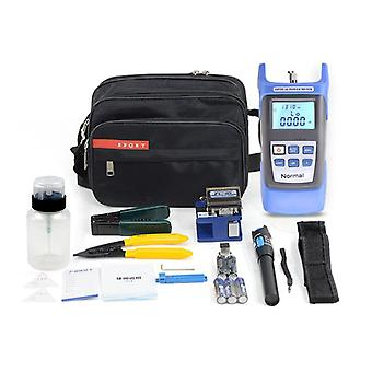 Ftth Fiber Optic Tool Kit Fibra Optica Herramientas