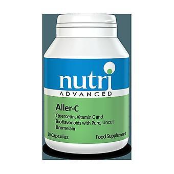 Aller-C 60 capsules