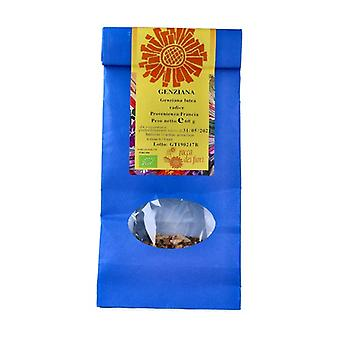 Gentian Root 60 g of powder