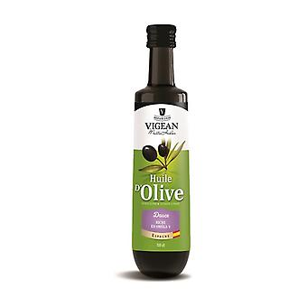 Sweet organic olive oil from Spain Andalusia 500 ml