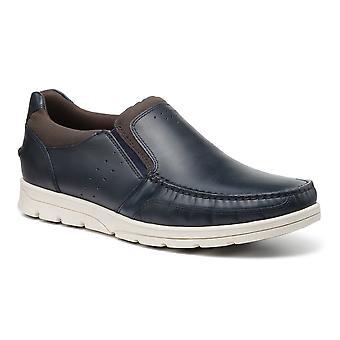 Resbalón marino para hombres más caliente en zapatos casuales