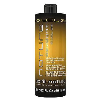 Hair Lotion Abril Et Nature Nature Oxydant Activator Oxygenated Water 10Vol. (60 ml)