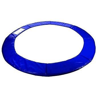 Cubierta de borde de trampolín - Azul - 460 cm