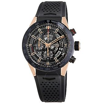 Tag Heuer Carrera Chronograph Automatic Men's Watch CAR205A.FT6087