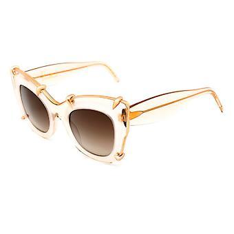 Ladies'Sunglasses Pomellato PM0003S-004 (Ø 48 mm)