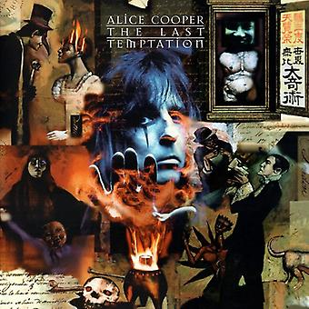 Alice Cooper - Last Temptation [Vinyl] USA import