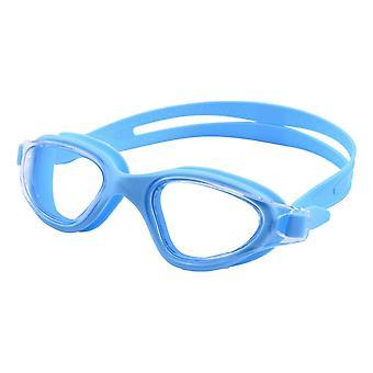 Swimming Glasses, Swim Goggles, Anti-fog, Uv Protection, Women, Kids,