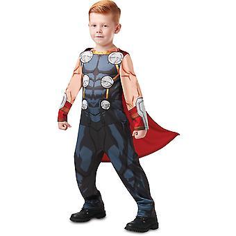 Déguisement classique Thor série animée enfant