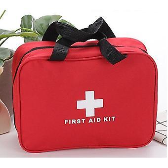 Kit di pronto soccorso all'aperto