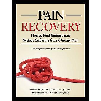 Pain Recovery by Daniel Daniel Shiode Shiode