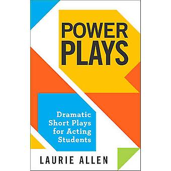Power Plays by Laurie Allen