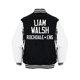 Liam walsh boxe leggenda giacca per bambini
