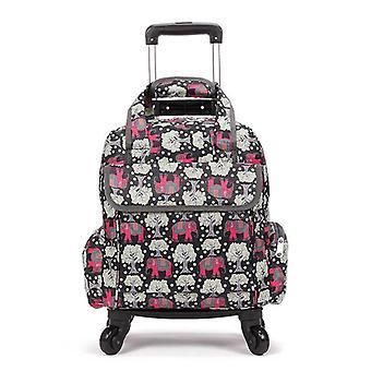 New Trolley Handbag, Fashion Trolley Suitcases