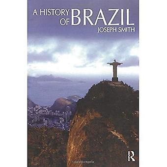 Uma História do Brasil: Política, Economia, Sociedade, Diplomacia