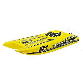 Joysway Us.1 V3 2.4G Artr Racing Boat W/O Batt/Charger