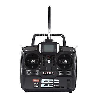 Radiolink 2.4g 6ch 6 Kanal Telemetrie Rc Controller Sender und Empfänger