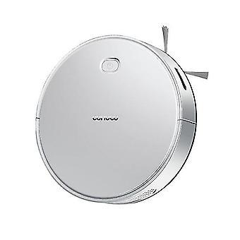 3000Pa Sucção Robô Inteligente Aspirador de Pó 150ML Tanque de Água Wifi&Voice&APP Remoto| Aspiradores