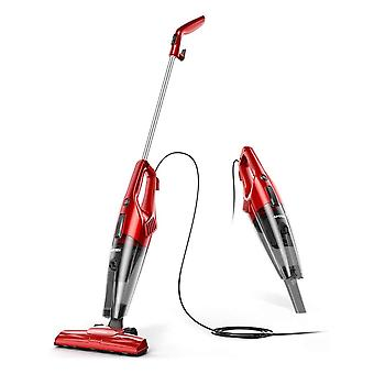 Aposen cord vacuum cleaner 15kpa 600w powerful suction with foldable design washable hepa filter lightweight quiet for pet/home