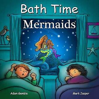 Bath Time Mermaids