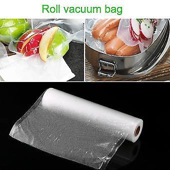 250x5000mm Food Grade Roll Vacuum Bag Food Fresh Keeping Bag Vacuum Sealer Bag