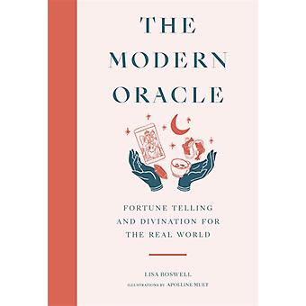 The Modern Oracle by Lisa Boswell