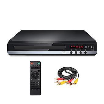 Etusivu Hd Dvd Player Multimedia Digitaalinen Tv Tuki Usb Dvd Video
