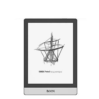 6 inch 300 Ppi-volledig scherm touch ebook reader en case set