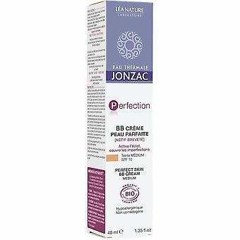 Facial Cream Perfektion BB Eau Thermale Jonzac 02-Medium (40 ml)
