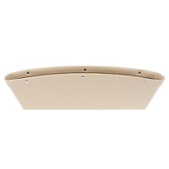 Car slit box organizer pu leather car seat crevice gap storage pocket slot storage cup holder auto interior accessories