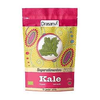 Superfoods kale doypack 200 g of powder