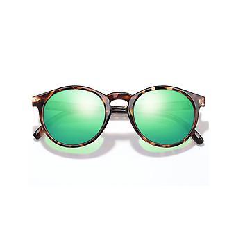 Ochelari de soare Sunski Dipsea - Broască țestoasă / smarald