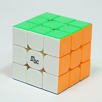 Original 3x3x3 Magnetic Magic Cube Version 2  2*2 Speed Cube For Brain Training Toys For Children