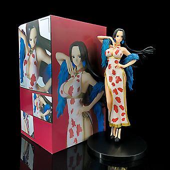 Een stuk, Queen Boxed Model Decoratie