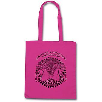 Lydia Lunch - Lunch Lydia & Cypress Grove &Spiritual [Vinyl] USA import