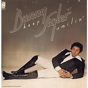 Bunny Sigler - Keep Smilin' [CD] USA import