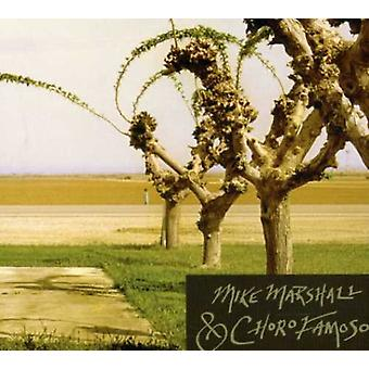 Marshall/populära - Mike Marshall & Choro Famoso [CD] USA import