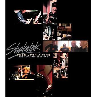 Shakatak - Once Upon a Time [CD] USA import