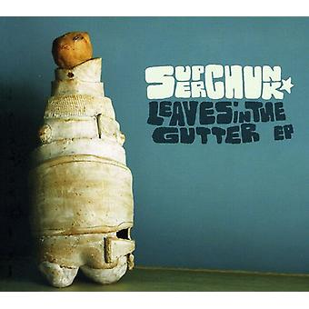 Superchunk - Leaves in the Gutter [CD] USA import