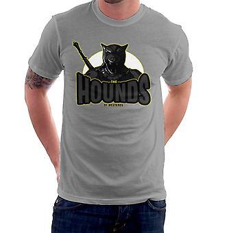 De honden van Westeros Sandor Clegane spel van tronen mannen T-Shirt